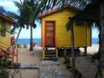 Yellow Cabana, Placencia, Belize
