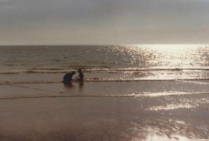Florida Beach 1986