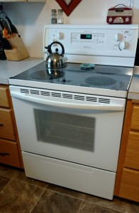 My Dead Oven