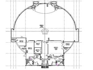 Final Floor plan Kasson Library