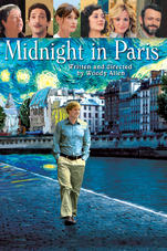 Woody Allen's Midnight in Paris 2011