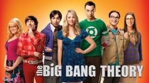 Big Bang Theory ensemble cast