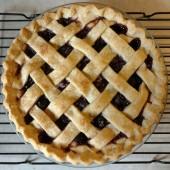 Berry Pie, phoebedecook.com