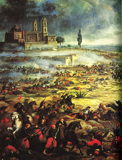 Battle of Puebla, wikipedia.com