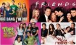 TV Comedy ensemble casts