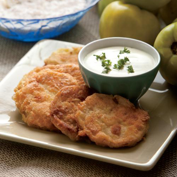 Fried Green Tomatoes, farmflavor.com