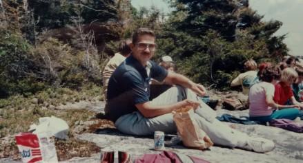Mr. Gorham, Wheeler Mt.
