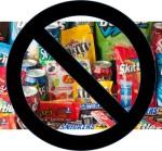 No More Junk Food, time.com