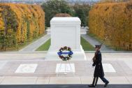 Tomb of Unknown Soldier, gwtoday.gwu.edu