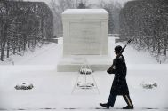 Tomb of Unknown Soldier, dvidshub.net