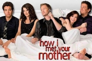 How I Met Your Mother ensemble cast