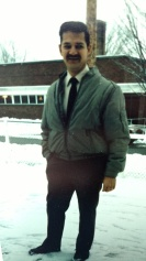 Mr. Gorham, 5th grade