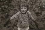 Mud Season 1982, Phoebe age 5