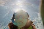 Snorkeling in Bermuda 2008