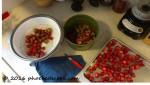 Frozen strawberries, phoebedecook.com