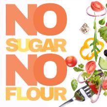 No Sugar No Flour, thehunt.com