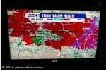Tornado Radar, phoebedecook.com