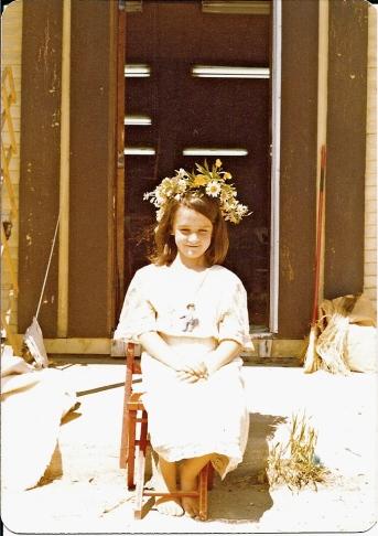 sarah 1980