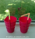 Smoothie Cups, phoebedecook.com