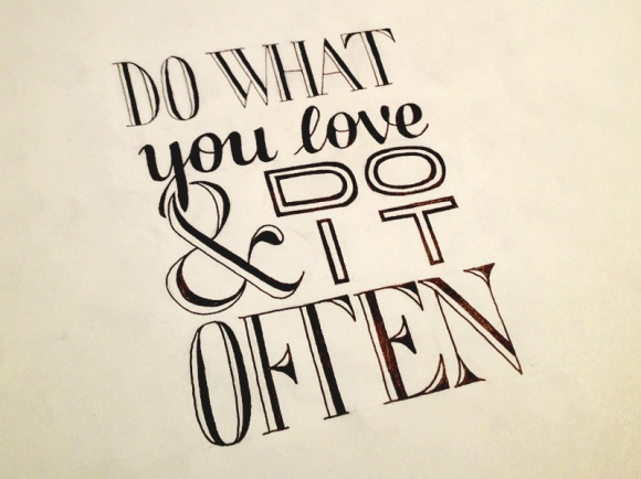 Do What You Love, seanwes.com