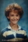 Phoebe age 12, phoebedecook.com