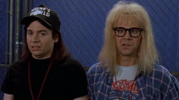 Wayne's World, denofgeek.com