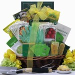 Garden Gift Basket, thecarebasket.com