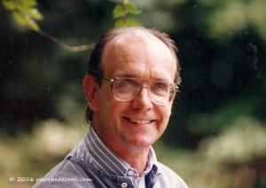 Dad 1985, phoebedecook.com