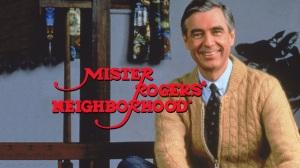 Mr Rogers' Neighborhood TV Show