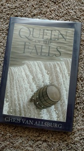 Queen of the Falls, Chris Van Allsburg