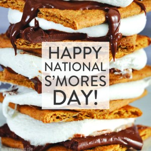 S'mores Day, calendarholidays.xyz
