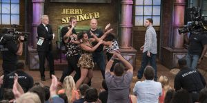 Jerry Springer TV Show, digitalspy.com