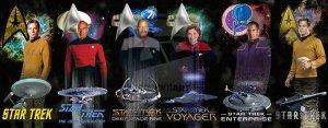 Star Trek, slightlywiltedrose.tumblr.com