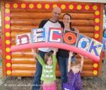 Family at State Fair, phoebedecook.com