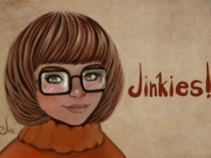 Velma, playbuzz.com