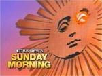 CBS Sunday Morning Logo