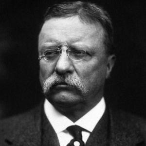 Theodore Roosevelt, biography.com